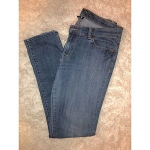 Refuge Size 11 Straight leg Jeans